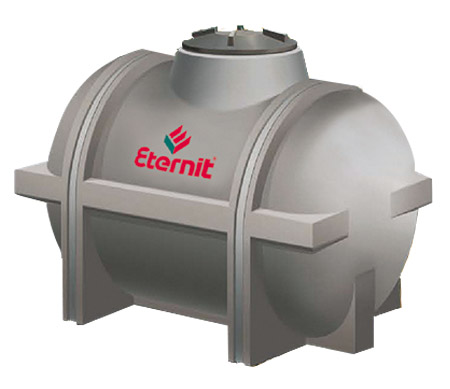 L nea tanques fagua construcci n en seco for Tanques de agua eternit